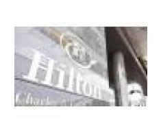 Hilton Paris Charles de Gaulle Airport Proche aéroport : Chambre Deluxe, pdj, check-out tardif, accès sauna pour 2 au Hilton Paris Charles de Gaulle Airport