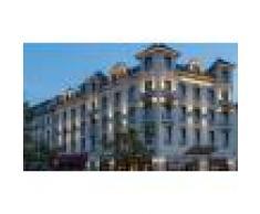 Jehan De Beauce - Les Collectionneurs Proche Paris : 1 nuit avec petit-déjeuner et accès sauna pour 2 pers. à l'hôtel Jehan De Beauce - Les Collectionneurs