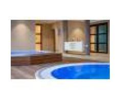 SPA Saint Quentin En Yvelines Accès au spa (hammam, sauna, jacuzzis) d'1h30 pour 1 ou 2 personnes au Spa Saint-Quentin En Yvelines