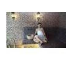 He Mal Hammam Hammam, sauna, gommage corporel, option enveloppement et modelage pour 1 ou 2 pers. chez He Mal Hammam