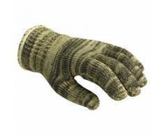 gants de protection thermique antichaleur 250° t10 resist mec2 441/therm4341xx