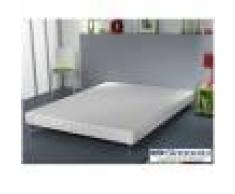 Simmons Sommier Simmons LATTES QUALISOM 90x200