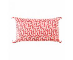 Coussin décoratif Liane - Jalla - Rouge