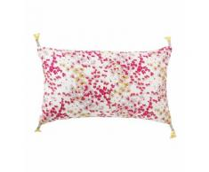 Coussin décoratif Michka Pink Rose Jalla
