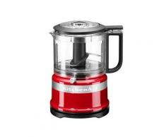 Mini robot hachoir rouge 240 W 5KFC3516EER Kitchenaid