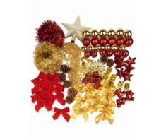 Kit décoration pour sapin Noël