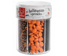 Boîte décoration en sucre Halloween Taille Unique