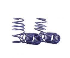 H&R Jeu de suspensions, ressorts 28711-2 VW,SEAT,POLO AW1, BZ1,IBIZA V KJ1