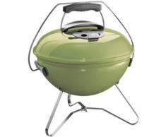 Weber SMOKEY JOE PREMIUM 37CM - Barbecue charbon