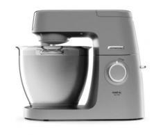 Kenwood KVL6305S + KAX910ME + A910.009 - Robot pâtissier