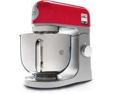Kenwood KMX750RD + KAX910ME + A910.007 - Robot pâtissier