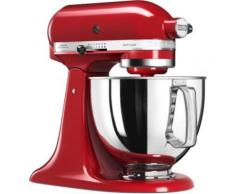 Kitchenaid 5KSM125EER - Robot pâtissier