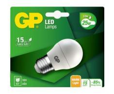 Ampoule GP LED MGLOBE E27 3.5W - 25W