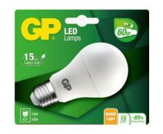 Ampoule GP LED CLASSIC E27 9W-60W
