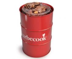 Barbecook 5400269202101 - Barbecue charbon