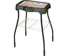 Listo BAP L4 - Barbecue électrique