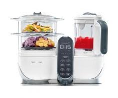 Babymoov A001117 + A001119 - Mixeur cuiseur