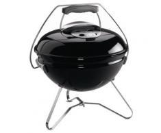 Weber SMOKEY PREMIUM JOE CM - Barbecue charbon