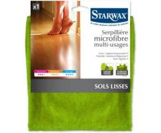 Starwax SERPILLERE - Chiffon micro fibres