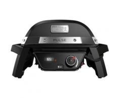 Weber 81010053 + 7180 - Barbecue électrique