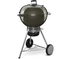 Weber 14510004 - Barbecue charbon