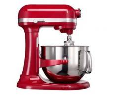 Kitchenaid 5KSM7580XECA + JE - Robot pâtissier