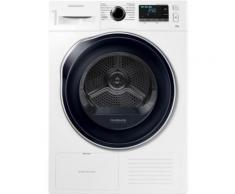 Sèche linge pompe à chaleur Samsung DV80K6010CW