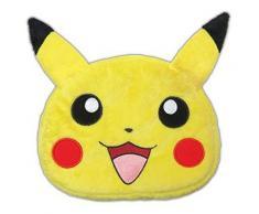 Sacoche Hori Sacoche Peluche Pikachu