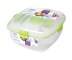 Sistema 21377 - Lunch box
