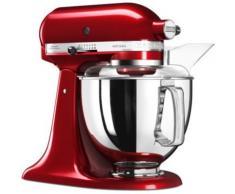 Kitchenaid 5KSM175PSECA + HACHOIR FGA - Robot pâtissier