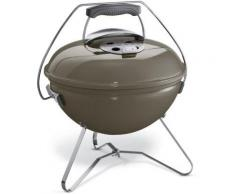 Weber SMOKEY JOE PREMIUM GREY - Barbecue charbon