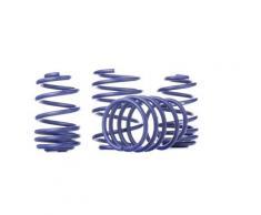 H&R Jeu de suspensions, ressorts BMW 29484-1