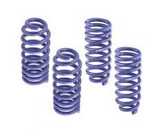 H&R Jeu de suspensions, ressorts VW,SEAT 29176-1