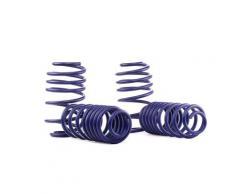 H&R Jeu de suspensions, ressorts VW,SKODA,AUDI 29260-1