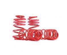 H&R Jeu de suspensions, ressorts AUDI 29059-2