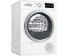 Bosch Seche-linge-frontal BOSCH - WTG85409FF - Condensation - 9 kg - Panier à linge