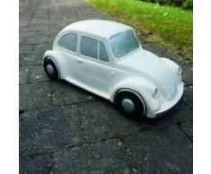 WHITE CAR-Lampe à poser / Veilleuse LED Cox L40cm Blanc Egmont Toys - designé par Gaëtane Lannoy