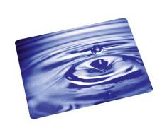 Tapis de protection du sol avec motif l x p 1200 x 900 mm
