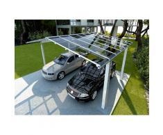 Carport Design Double_5.04mx5.4m