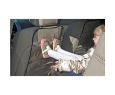 Housse protection pour siège auto : 2