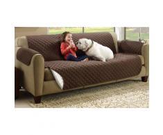 Housse de protection réversible : Grande taille (canapé)