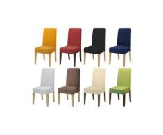 Housses de chaise : Vert / 8