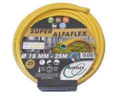 Tuyau d'arrosage diamètre 25 mm longueur 25 m 'Super' - ALFAFLEX - AFSUP25025