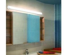 BATH A LED-Applique ou Plafonnier de salle de bain L90cm Blanc Alma Light - designé par Oriol Llahona