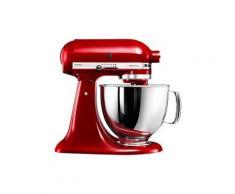 Robot pâtissier multifonction Artisan Rouge Empire 300 W 5KSM125EER Kitchenaid