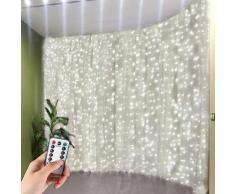 Guirlandes lumineuses à LED USB pour mariage, guirlande lumineuse décorative pour nouvel an, noël,