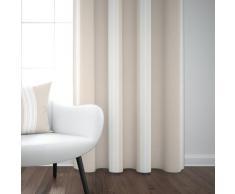 Rideau blanc 176x250