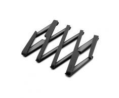 Dessous de plat extensible noir 55 cm Joseph Joseph