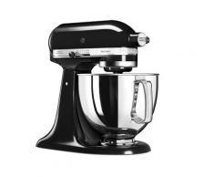 Robot pâtissier Multifonction Artisan Noir Onyx 300 W 5KSM125EOB Kitchenaid