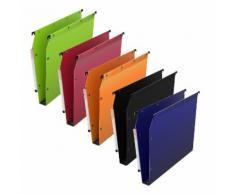 Dossiers suspendus pour armoire ELBA - fond 30 mm